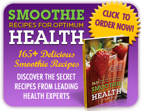 raw food smoothie recipes