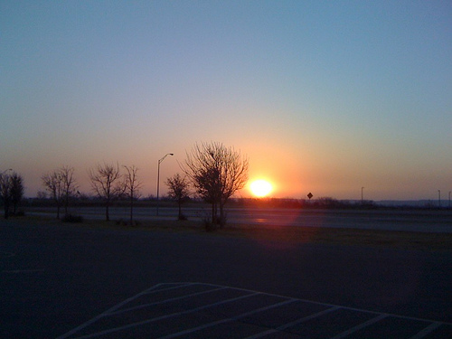 sunrise-texas-walmart