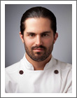 Chef Frank Giglio