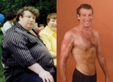 jon gabriel weight loss