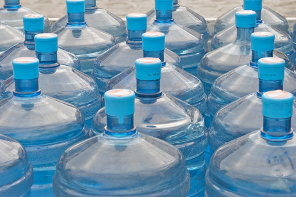 The Serious Side Effects of Drinking Bottled Water