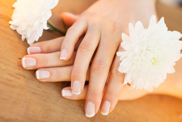 10 Natural Ways to Strengthen Your Nails