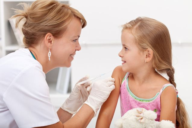 Vaccination 2
