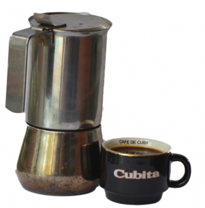 Cubita Coffee