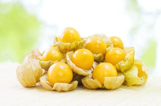 Φυσαλίς. Το χρυσό μούρο ή Inca Berries